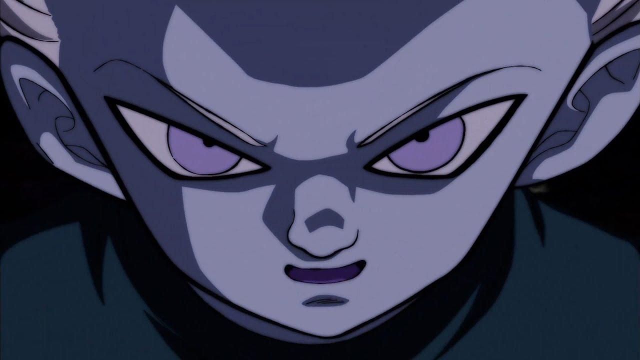 Image result for Daishinkan evil