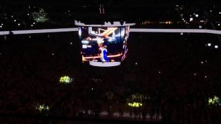 Golden state warriors 2017 playoffs intro
