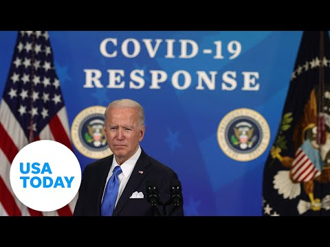 White House COVID-19 Response Team briefing | USA TODAY