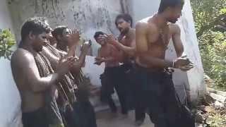 Ayyappa Swamy Padi Pata Ramnagar