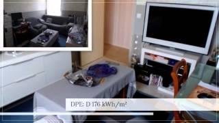 A vendre - Appartement - Neuville sur Saone (69250) - 4 pièces - 77m²
