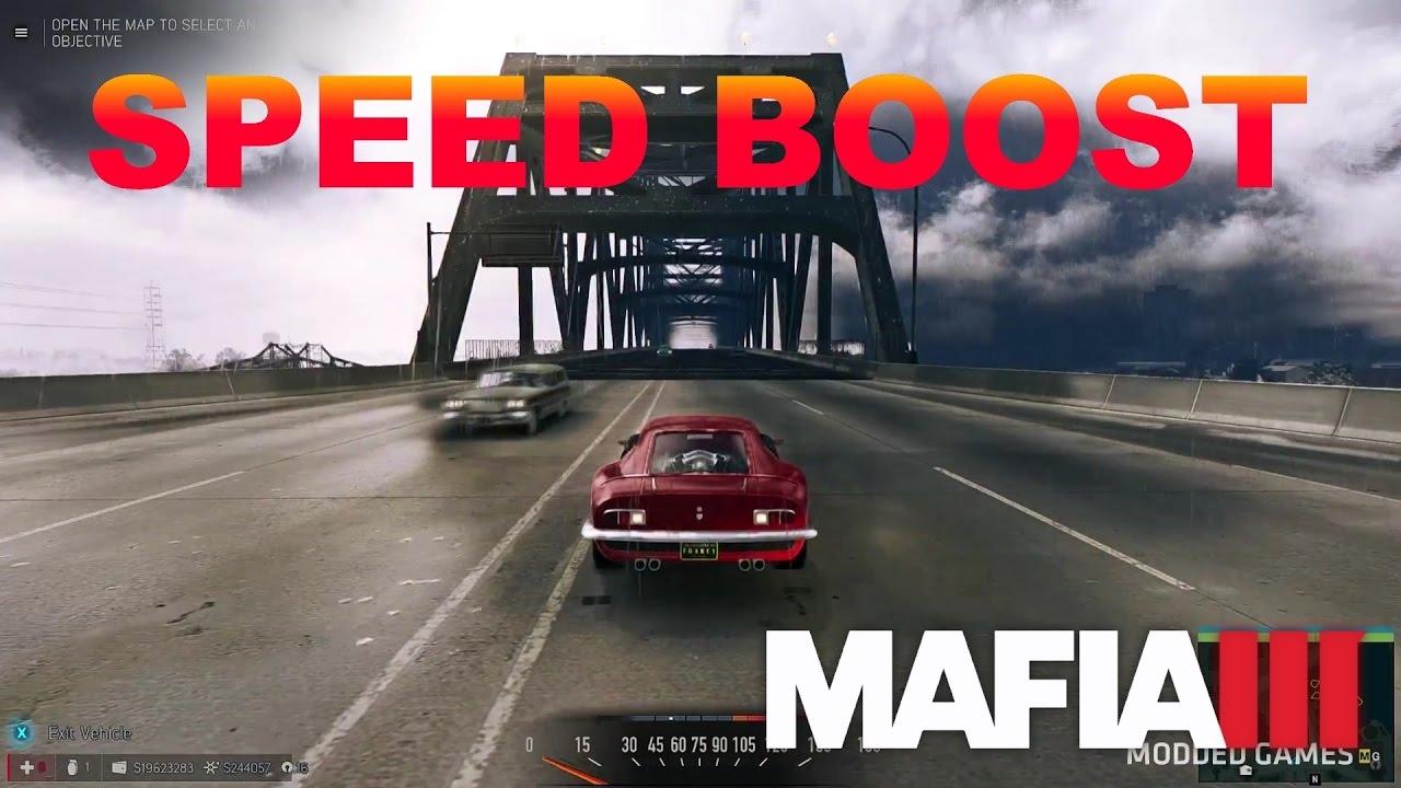 Mafia 3 Mods
