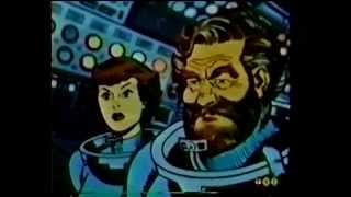Space Angel - Dragon fire - Complete Episode 17 - Science Fiction  Cartoon