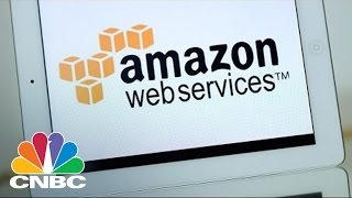 Amazon Web Services CEO On Growth, Competitors, Donald Trump   The Pulse   CNBC