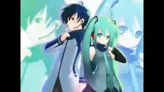 【Hatsune Miku, Shion Kaito】 Time To Say Goodbye