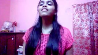 Yeh Ishq Haaye - Cover by Tiasha
