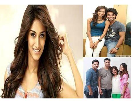 Download Eni ellam vasanthame / kuch rang pyar ke aise bhi heroine real family photos