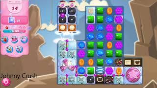 Candy Crush Saga Level 6031 NO BOOSTERS