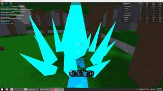 ROBLOX CRITICAL STRIKE V 4.1.3: DEMON AND FROST REWORK SHOWCASE