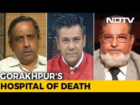 Gorakhpur Deaths: Government In Denial?