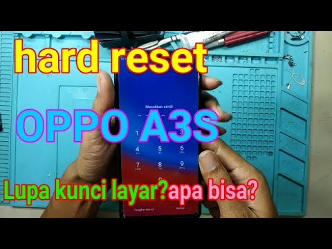 OPPO  A37, A37F,A37wHow to Unlock Pattern Lock, Forget password, PIN, and Hard Reset on any Oppo Pho.