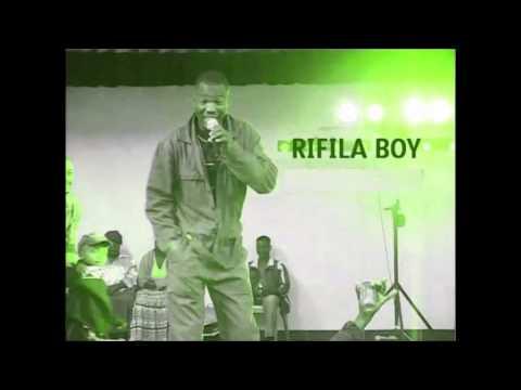 Refila Boy  -  Tivoneni Vavanuna (Ha Dlawa)