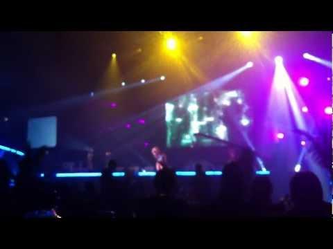 UKAMA 2012 - Wembley Arena - Stranger Family