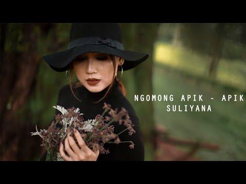 Suliyana - Ngomong Apik Apik (Official Music Video)