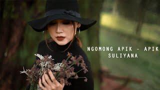 Download Suliyana - Ngomong Apik Apik (Official Music Video)