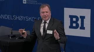 Go Explorer Day 06 02 2019 part 1  BI Norwegian Business School
