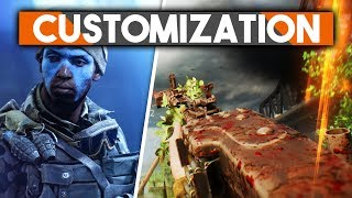 NEW Customization Explained!  Did they go too far? ► Battlefield V News & Details
