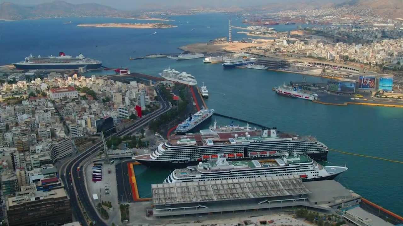 Piraeus Athens, Greece Cruise Ship Port Calendar 2016 | Crew Center