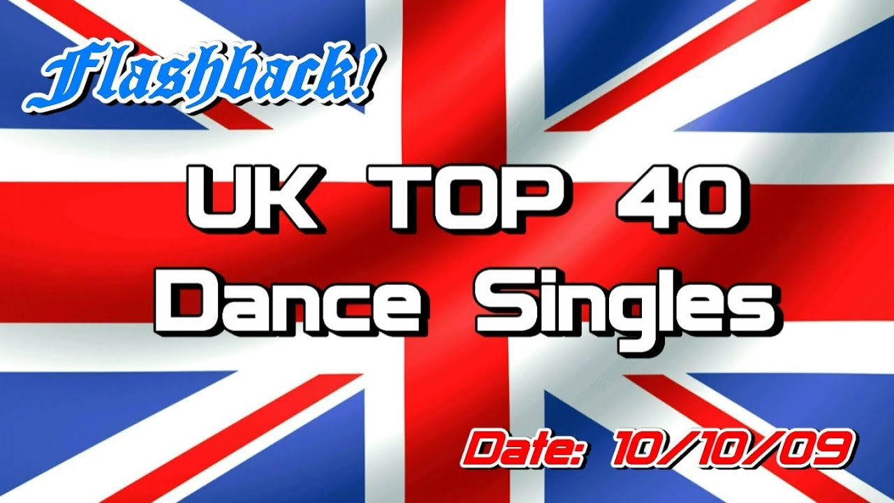 BBC - The Official UK Top 40 Singles Chart