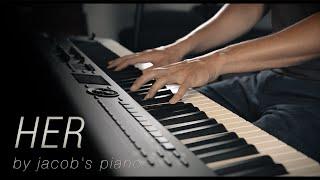 Her \\ Original by Jacob's Piano