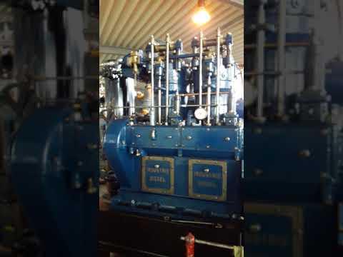 industrie diesel 2VD5