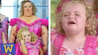 10 Worst Parents of Toddlers and Tiaras