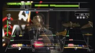 Rock Band (game only) Xbox 360 Video - Video Special (HD)