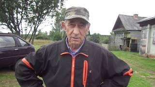 Житель деревни Пенза в Башкирии рассказывает о жизни