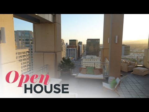 Full Show: Palatial Spaces Across the Coast | Open House TV