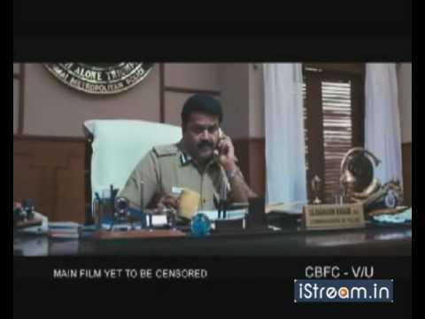 Unnaipol Oruvan (Trailer)