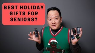 What Are The Best Holiday Gifts For Seniors?