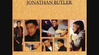 Jonathan Butler Love Songs Candlelight and You