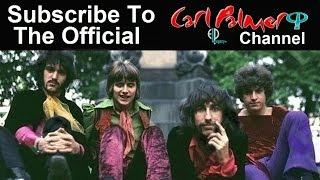 Carl Palmer with The Crazy World Of Arthur Brown