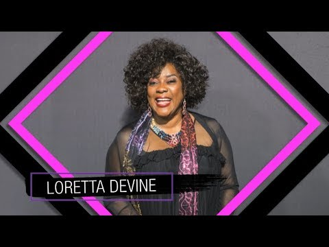 Thursday on 'The Real': Loretta Devine and Meta Golding!