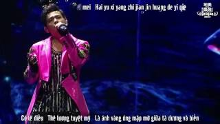 Video [Vietsub - Kara] Mỹ Nhân Ngư - 美人魚 (Mei Ren Yu) - Jay Chou download MP3, 3GP, MP4, WEBM, AVI, FLV Juli 2018