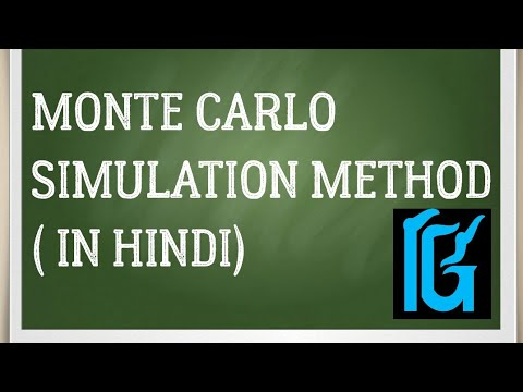 MONTE CARLO SIMULATION IN OPERATIONS RESEARCH BY GOURAV MANJREKAR