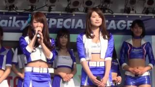 2017年4月29日~30日に宮城県・スポーツランドSUGOで開催されたイベント...