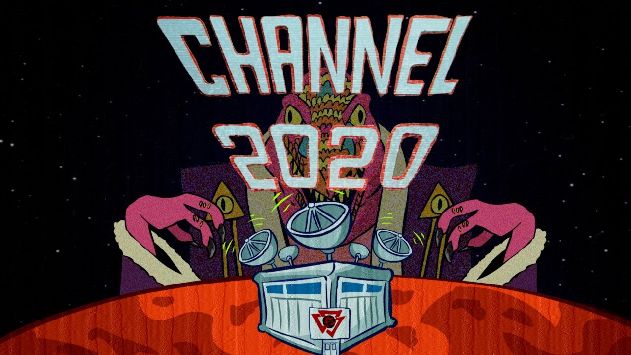 CHANNEL 2020 EPISODE 1&2: WATER!