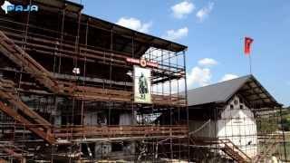 Prekaz - Lagja Adem Jashari 2013 (Full HD)