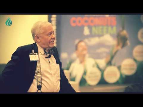 Jim Rogers : How I see the World Today and Why Agri is the Smart Play