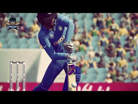 india-vs-bangladesh-|-icc-world-cup-2019-|-highlights-|-ashes-cricket-19-first-gameplay-|4k-graphics
