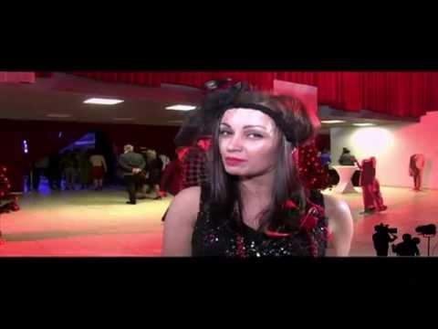 ФОНДСЕРВИС БАНК - Новогодний корпоратив в стиле CHICAGO 2013 trailer
