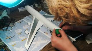 Video Iron Maiden's 'Ed Force One' Revell model update download MP3, 3GP, MP4, WEBM, AVI, FLV Juni 2018