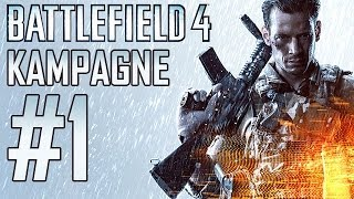 Thumbnail für das Battlefield 4 Let's Play