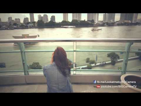 Review : Sony A5100 @ Chatrium Hotel Riverside Bangkok