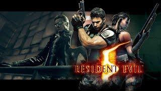 Resident Evil 5 SpeedRun NG+ Single Segment [PS4]