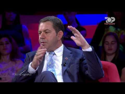 Top Show, 20 Qershor 2017, Pjesa 3 - Top Channel Albania - Talk Show