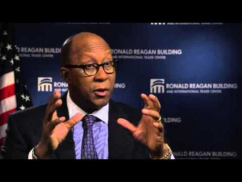 TradeTalk with Andrew Gelfuso: A Conversation with Ambassador Ron Kirk, US Trade Representative