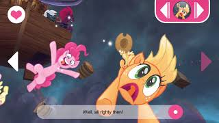 My Little Pony The Movie - Storybook App Trailer