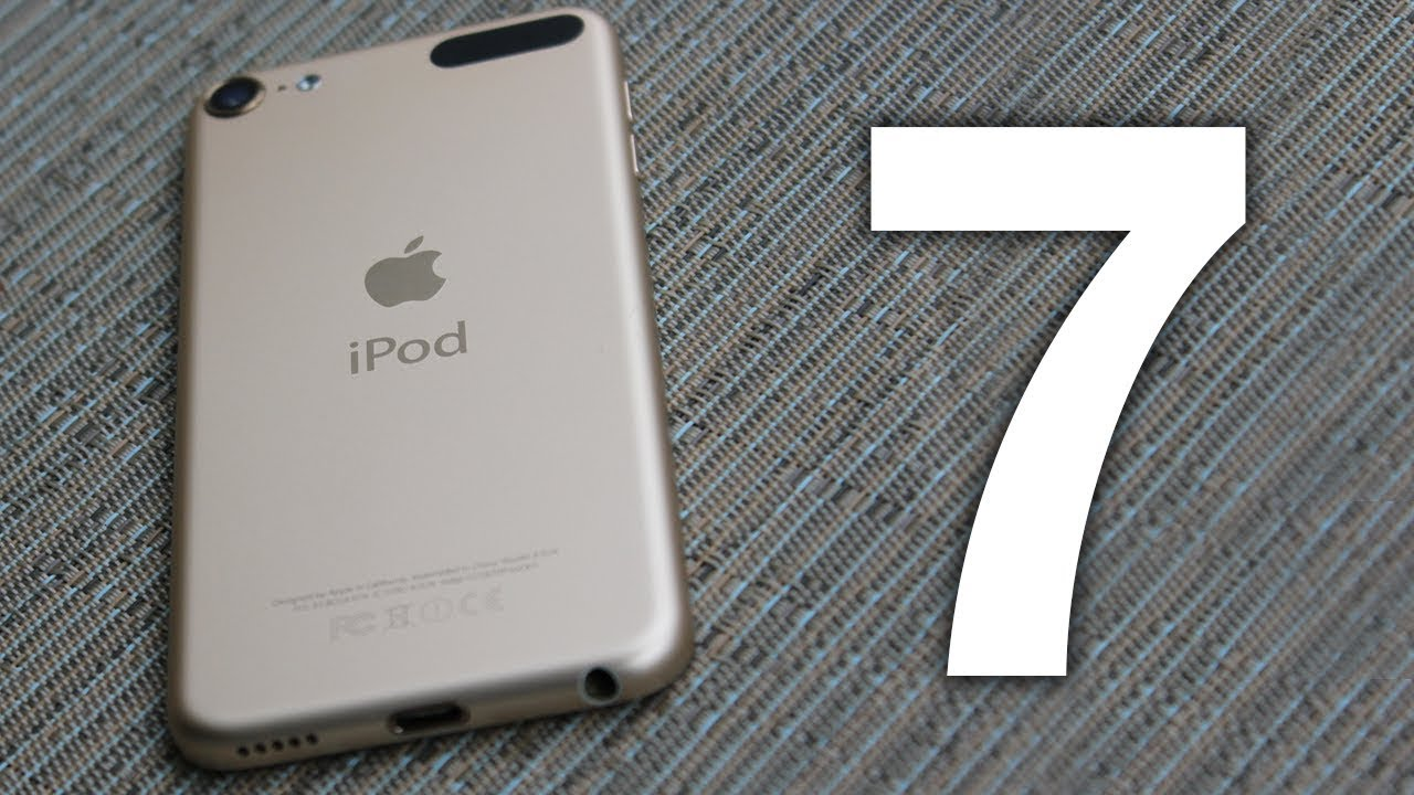ipod touch 7 will it happen 2018 rumors youtube